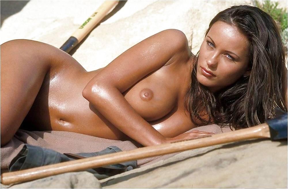 Lisa Marie Presley Nude Naked