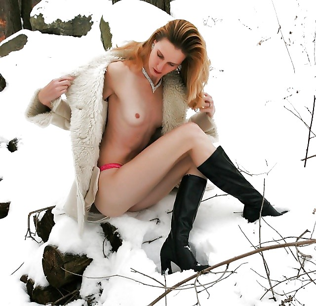 Buy sex in the snow