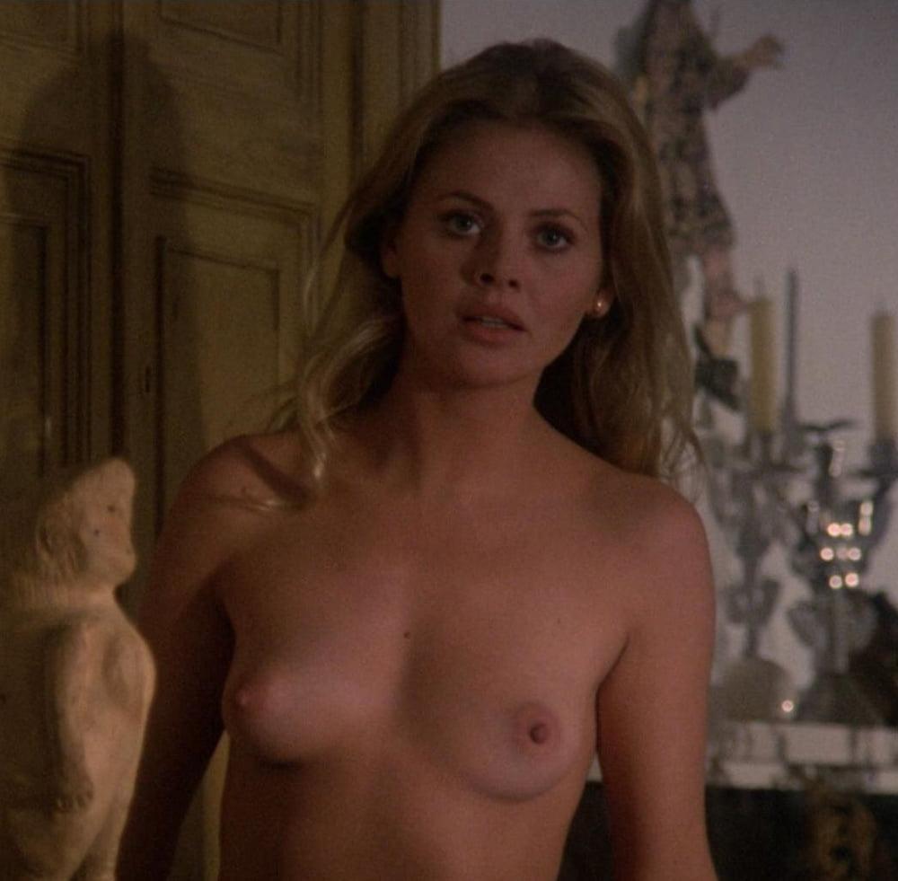 Britt ekland naked