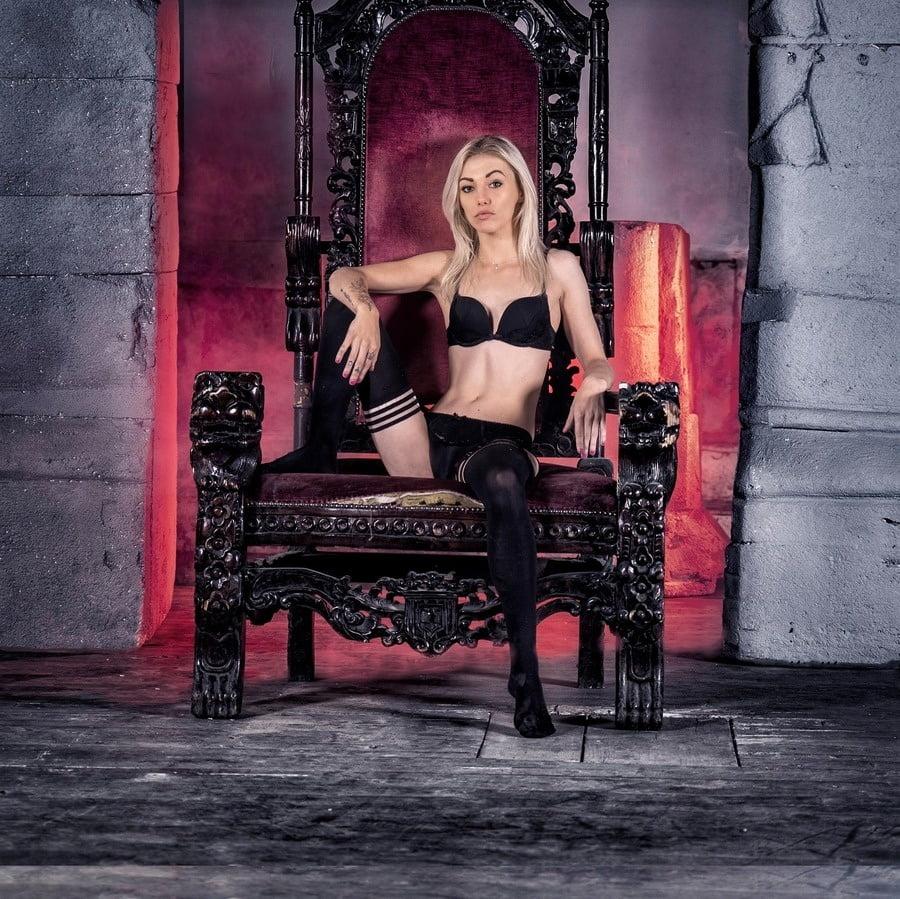 Sexy as fuck Slut - 70 Pics