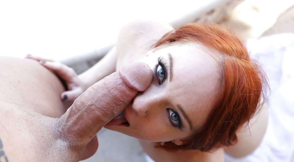 naked-red-heads-sucking-cock