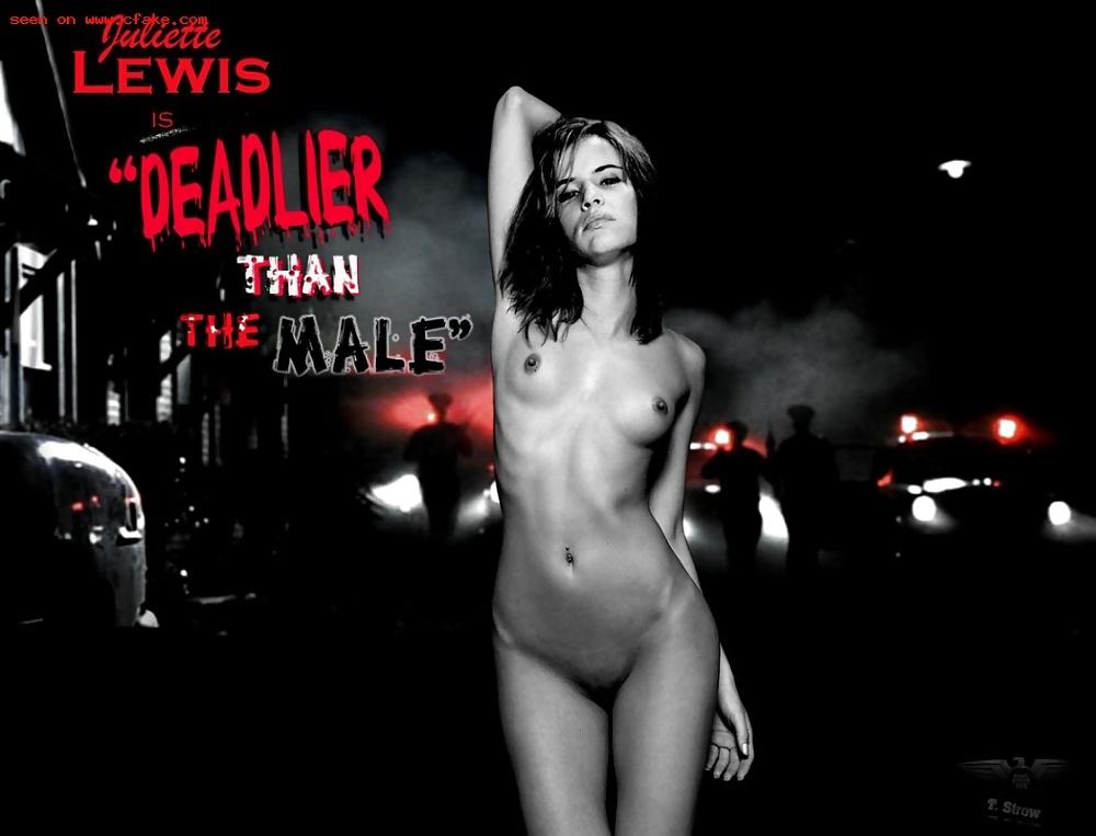 Juliette lewis nude photos sex scene pics