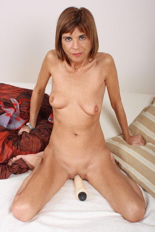 Sexy Skinny Granny - 293 Pics  Xhamster-8724