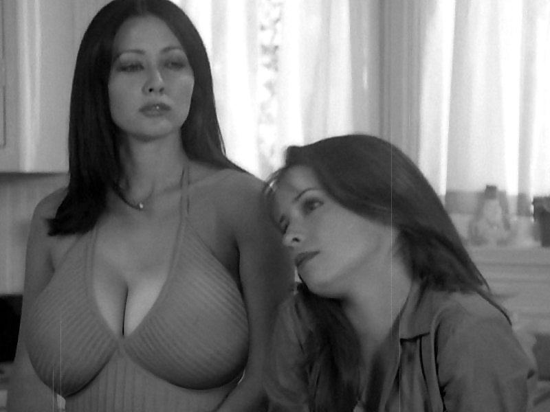 Charmed nude tits porn vids