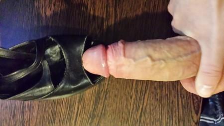 Shoefuck