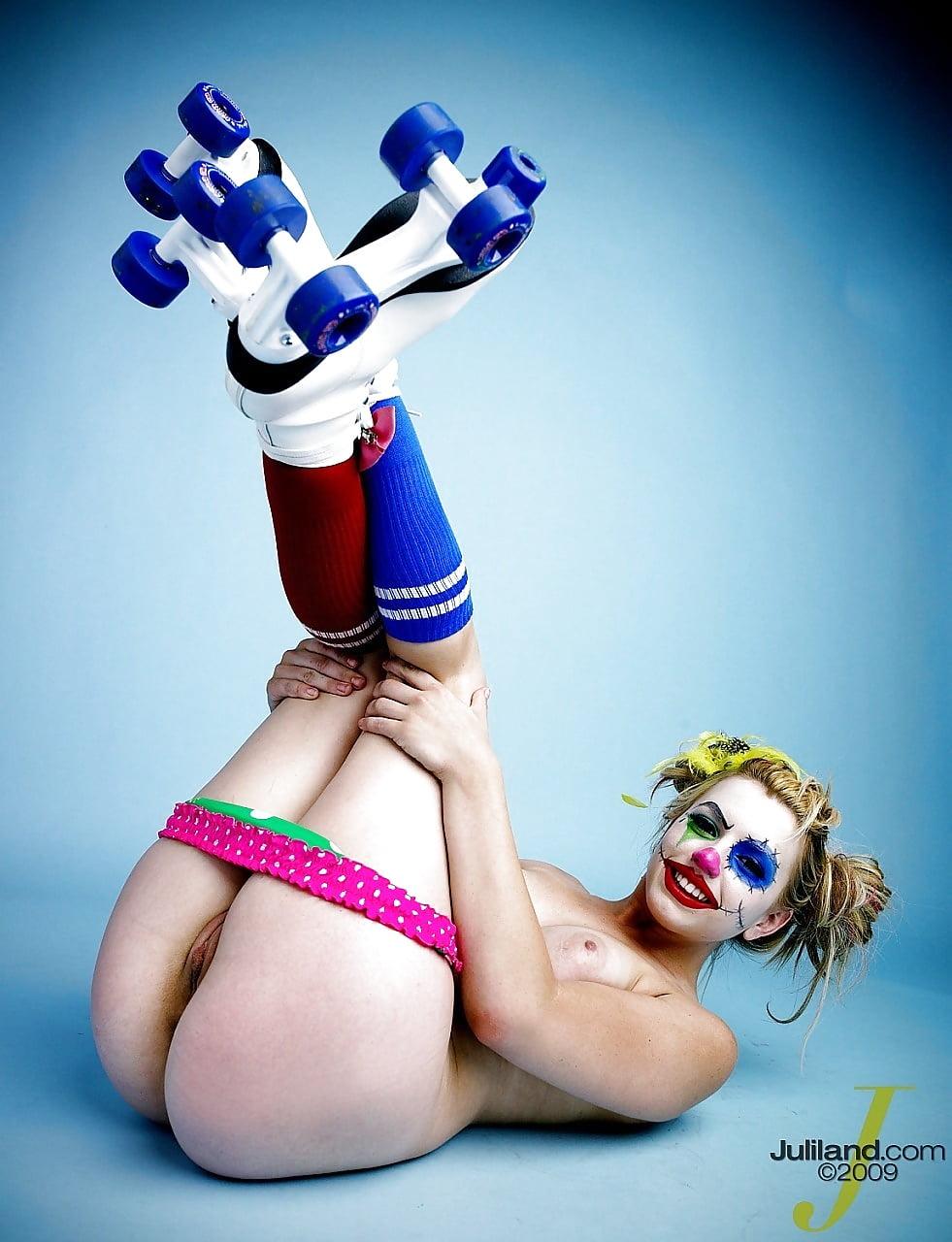 hypno-show-free-clown-porn-sexi-video