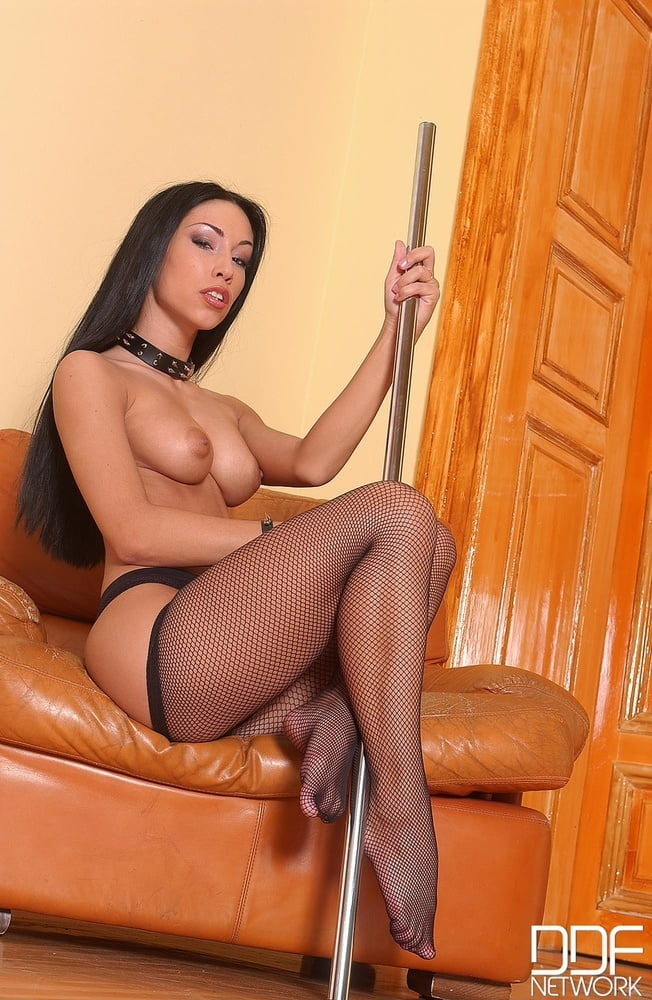 Mya diamond pantyhose — pic 15