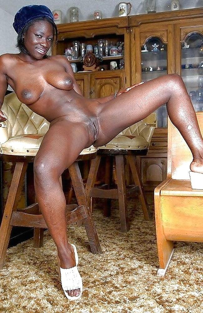 Mature Black Milfs Nude