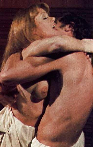 Carol cleveland porn, prancer nudes