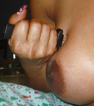 heavy sagging udders