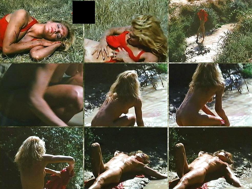 эллен баркин секси фото