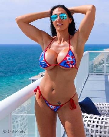 Geile Bikini