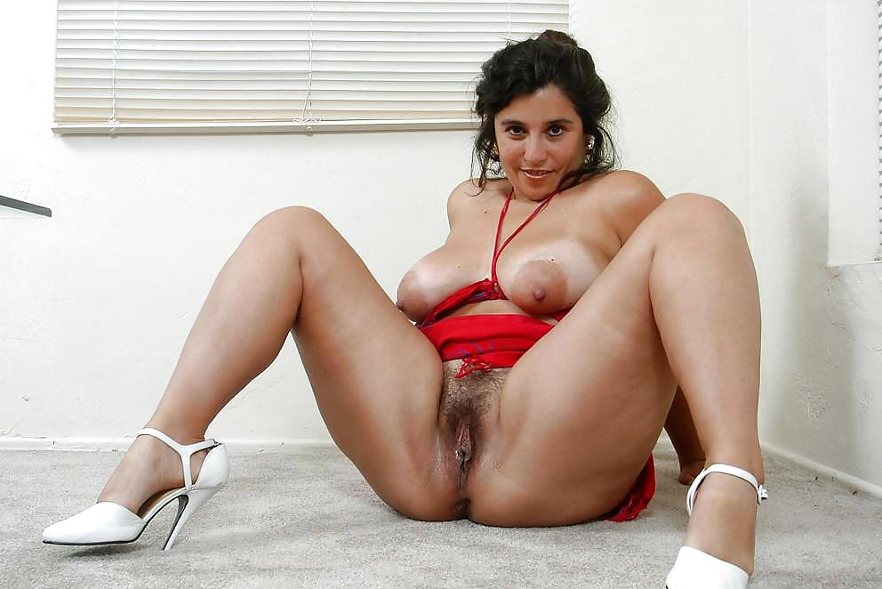 Hot mature mexican