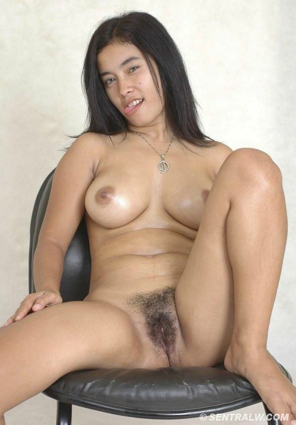 Indo Indonesia Nude Model