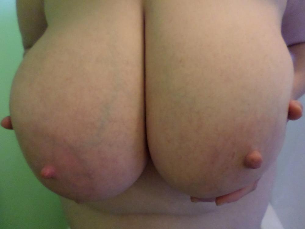 Natural boobs threesome-5584