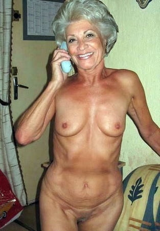 Nude over 60 Nude Ladies