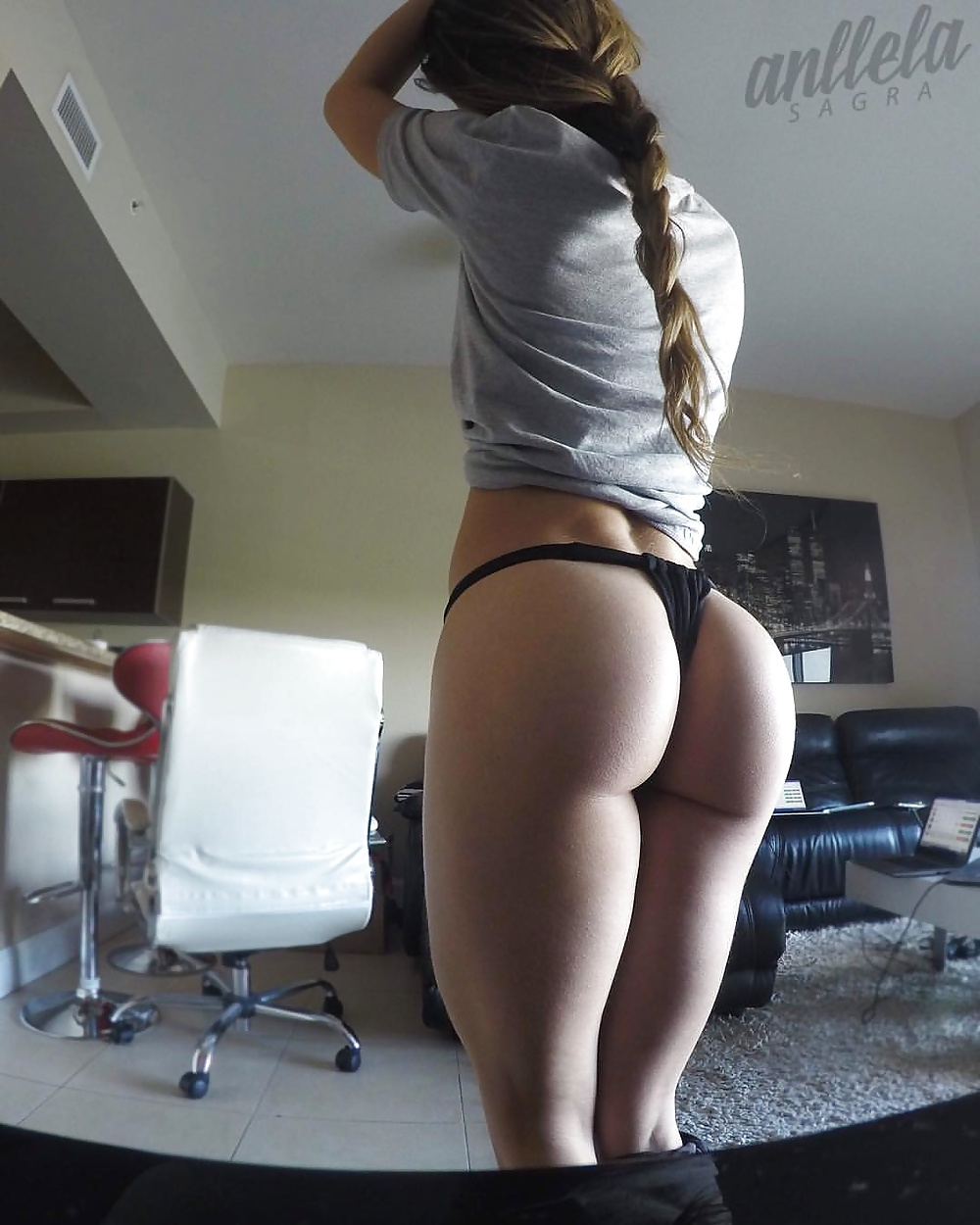 Russian bubble ass pictures girls #2