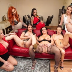 Pregnants And Creampies At FamilyScrew