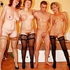 MILFS, MATURES AND COUGARS