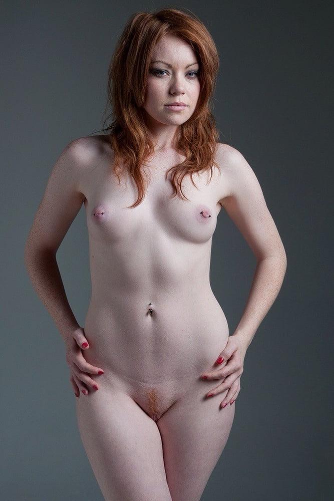 Amateur Redhead Nude