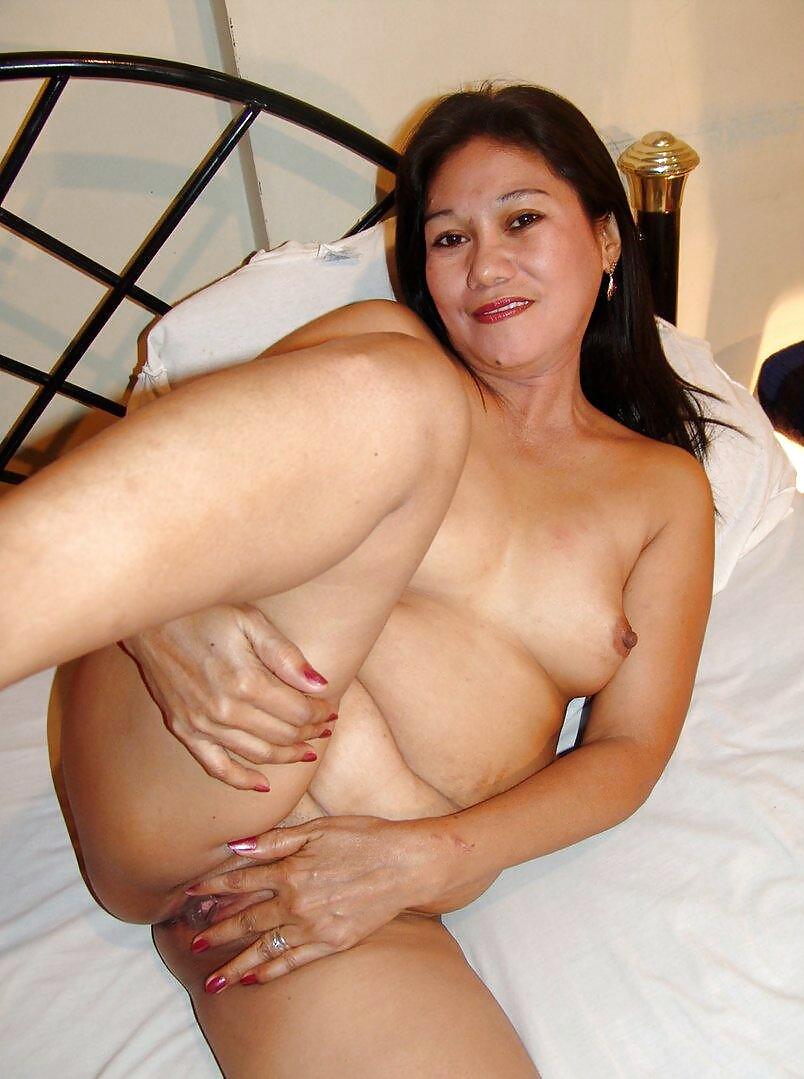 Asian hot moms