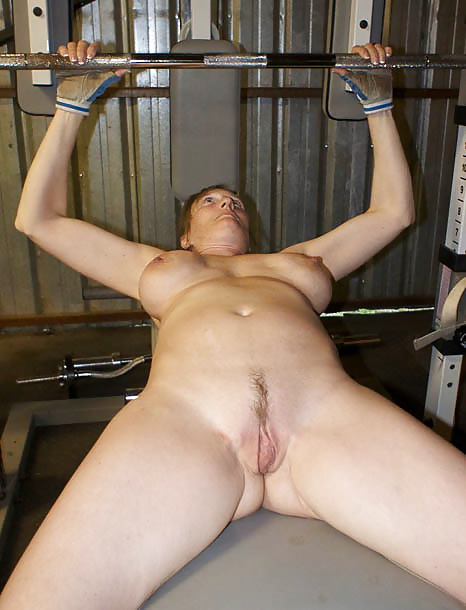 Housewives stripping naked