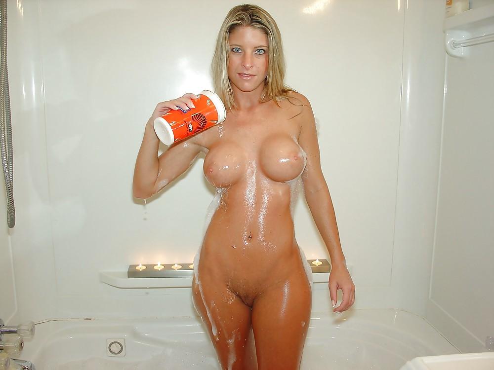 Hot busty blonde outdoor fuck-5702