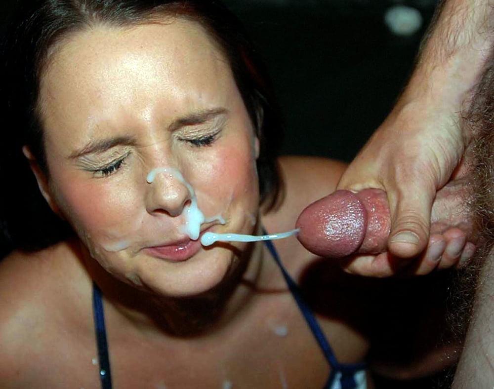 Брызги спермы парню в рот фото — img 4