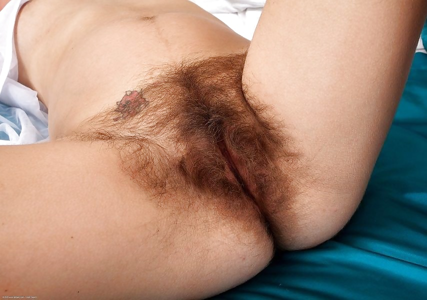 Do you like it when women are hairy down there