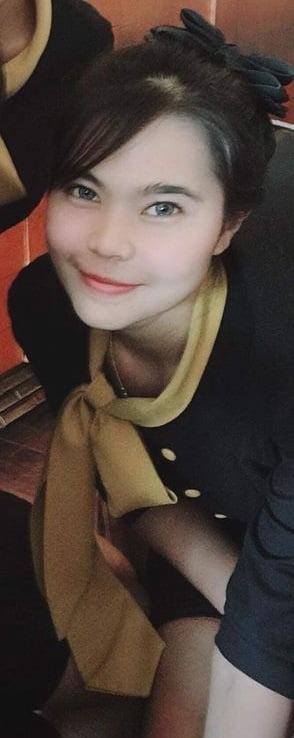 I'm Your Asian Sex Slave - 12 Pics
