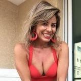 My Favourite MILF from IG - Mom of 3 - Mature Amateur Bikini