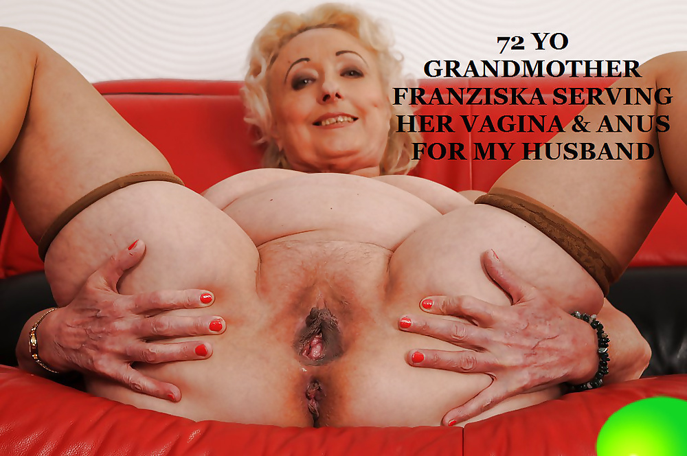 Dirty old granny pictures