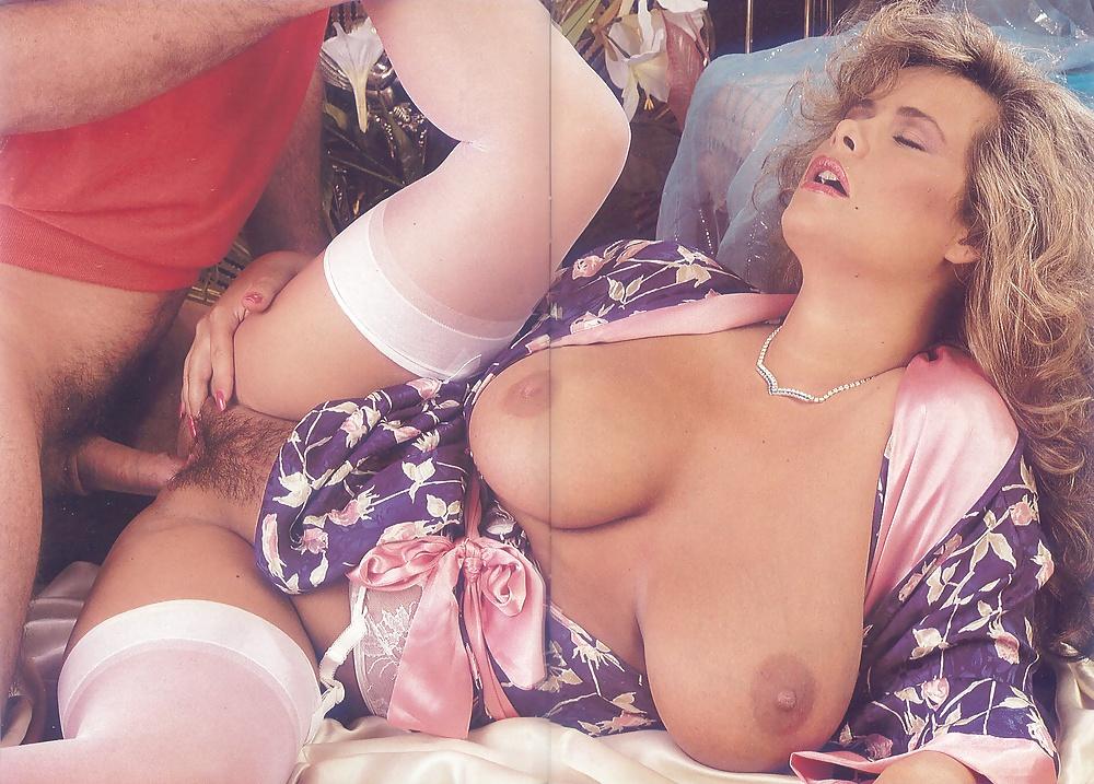 Xxx porn vintage boobs