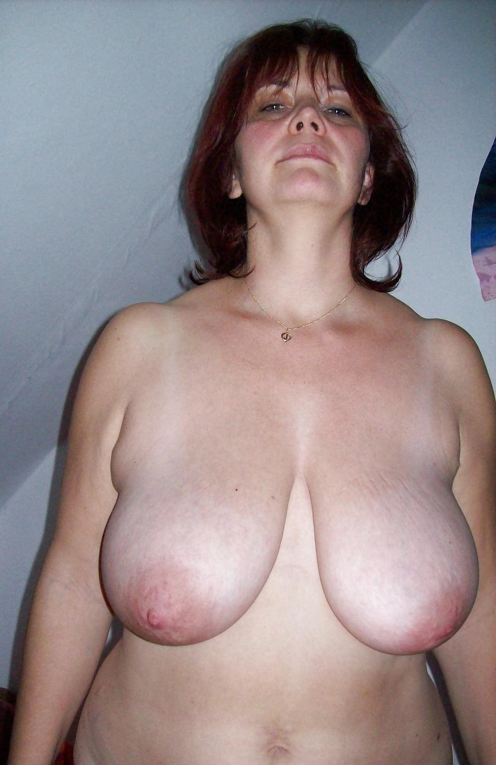 Boobs mature nude pics, women porn photos