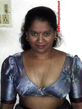 Tamilnadu aunty sexy-5530