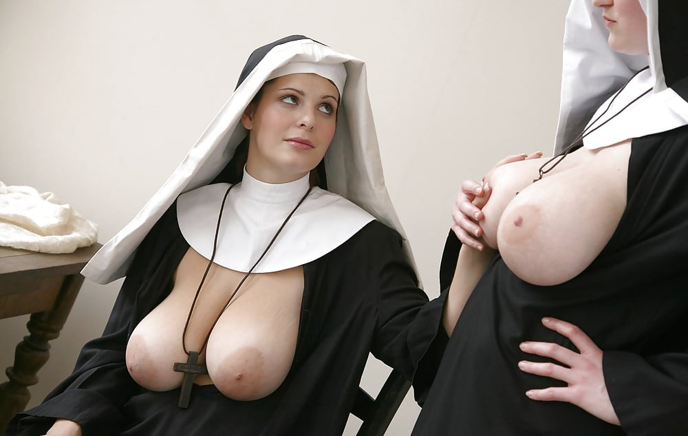 Hot nun nude sex, video film xxx sex hot trauma