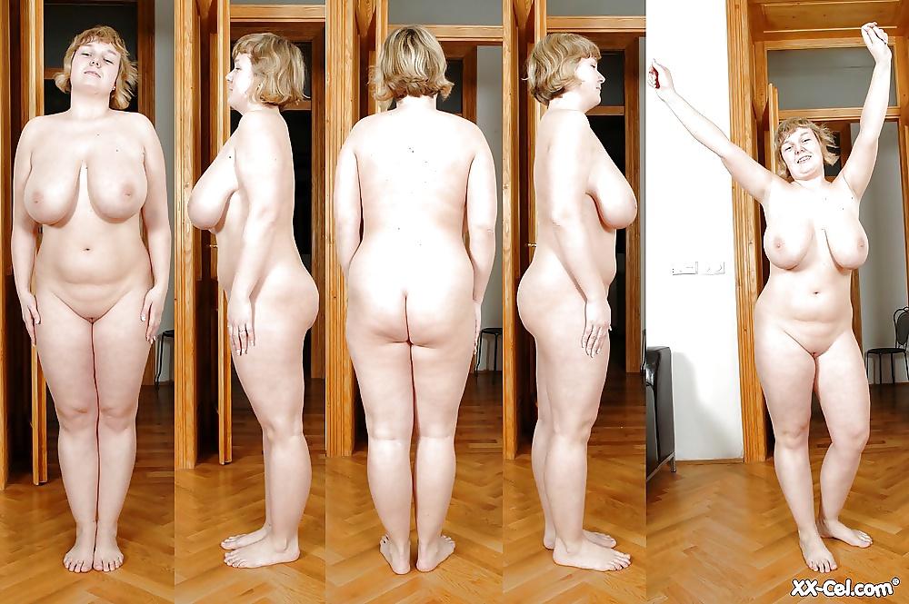 fatest-nude-women