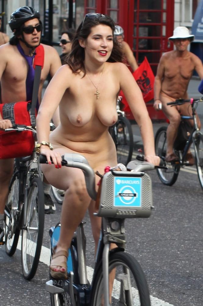 Susie london naked