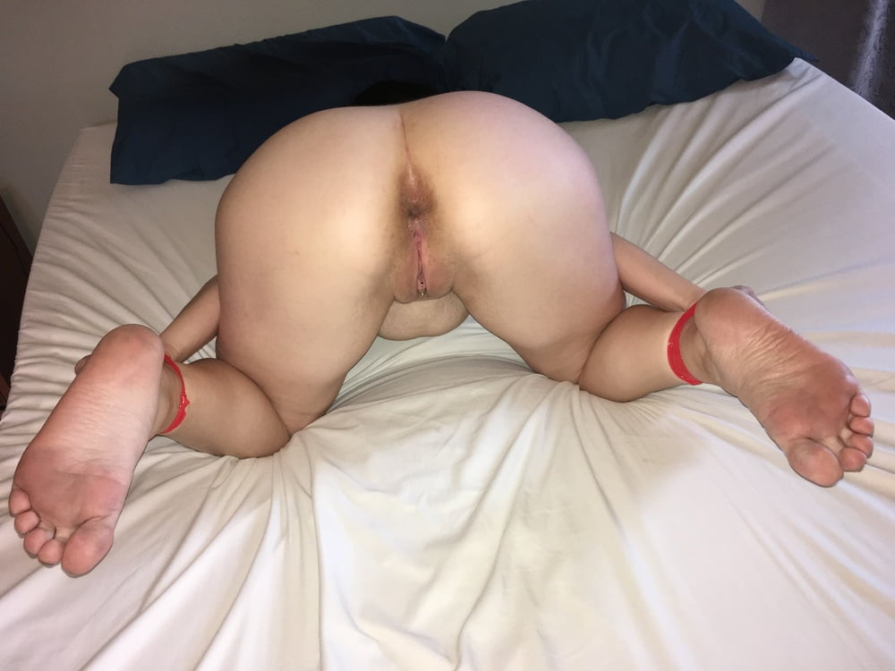 Tied up creampie