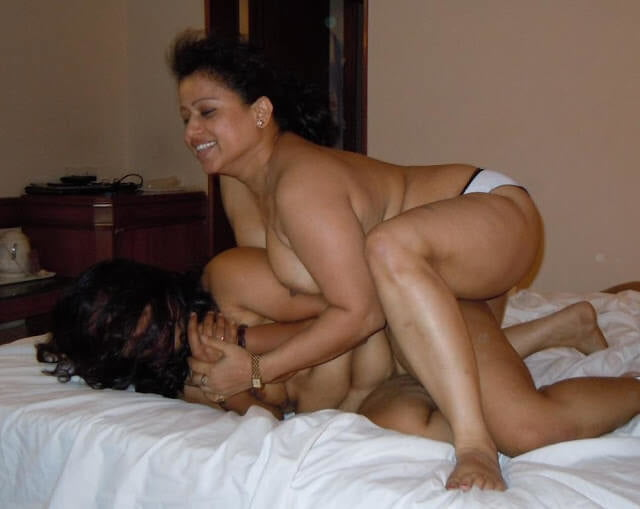 Indian lesbian mms video