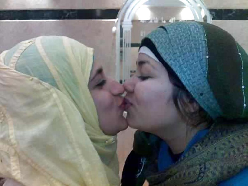 Porn Pics arab turkish hotties 3