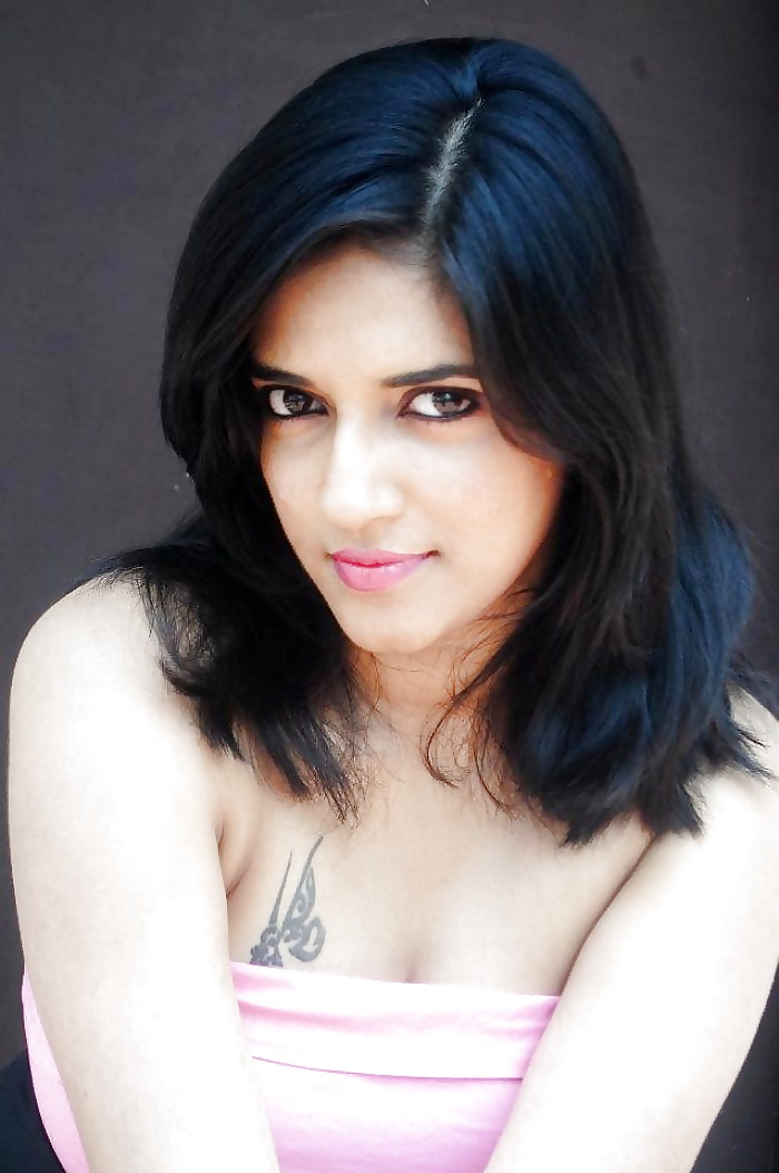 Tamil actress porn photos