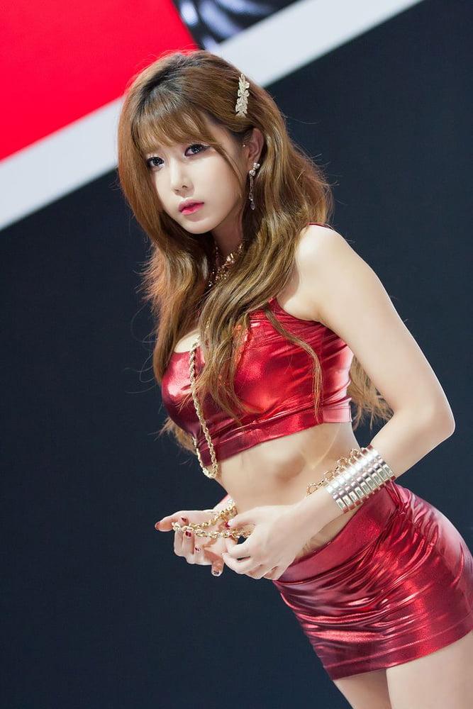 Heo Yun Mi (Korean Race Queen Part III) - 201 to 300 - 100 Pics