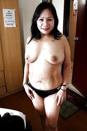 mature asian mix