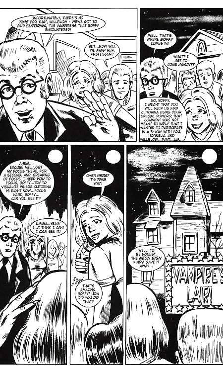 Black n white comics xxx-5158