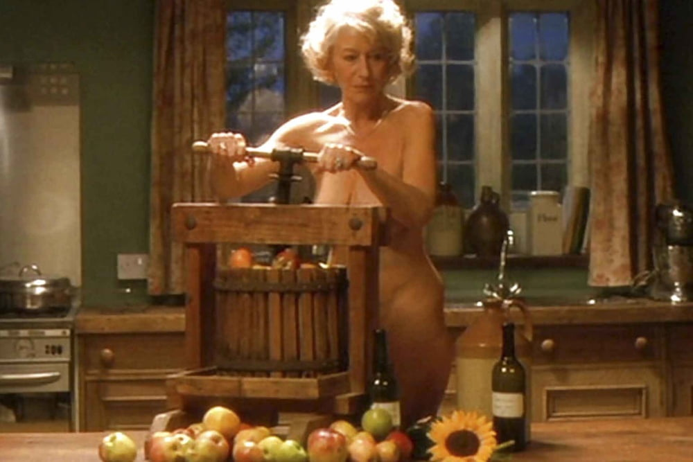 Free naked celebrity helen mirren video — pic 10