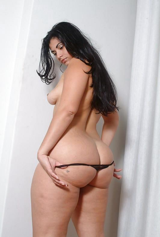 Thick latinas nudes, wild and natural hairy pussy