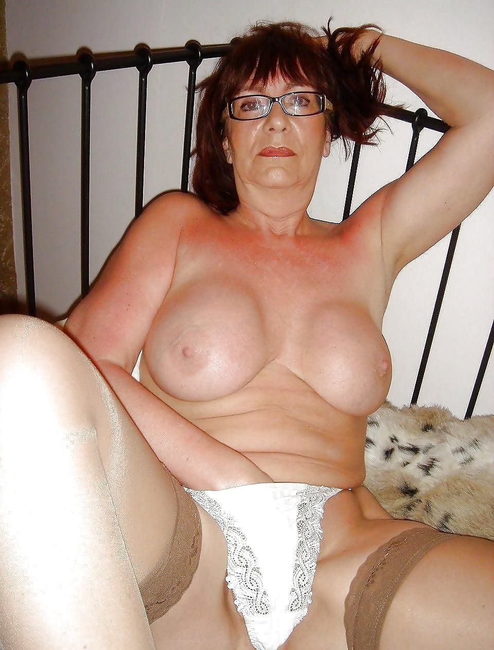 Sexy as fuck