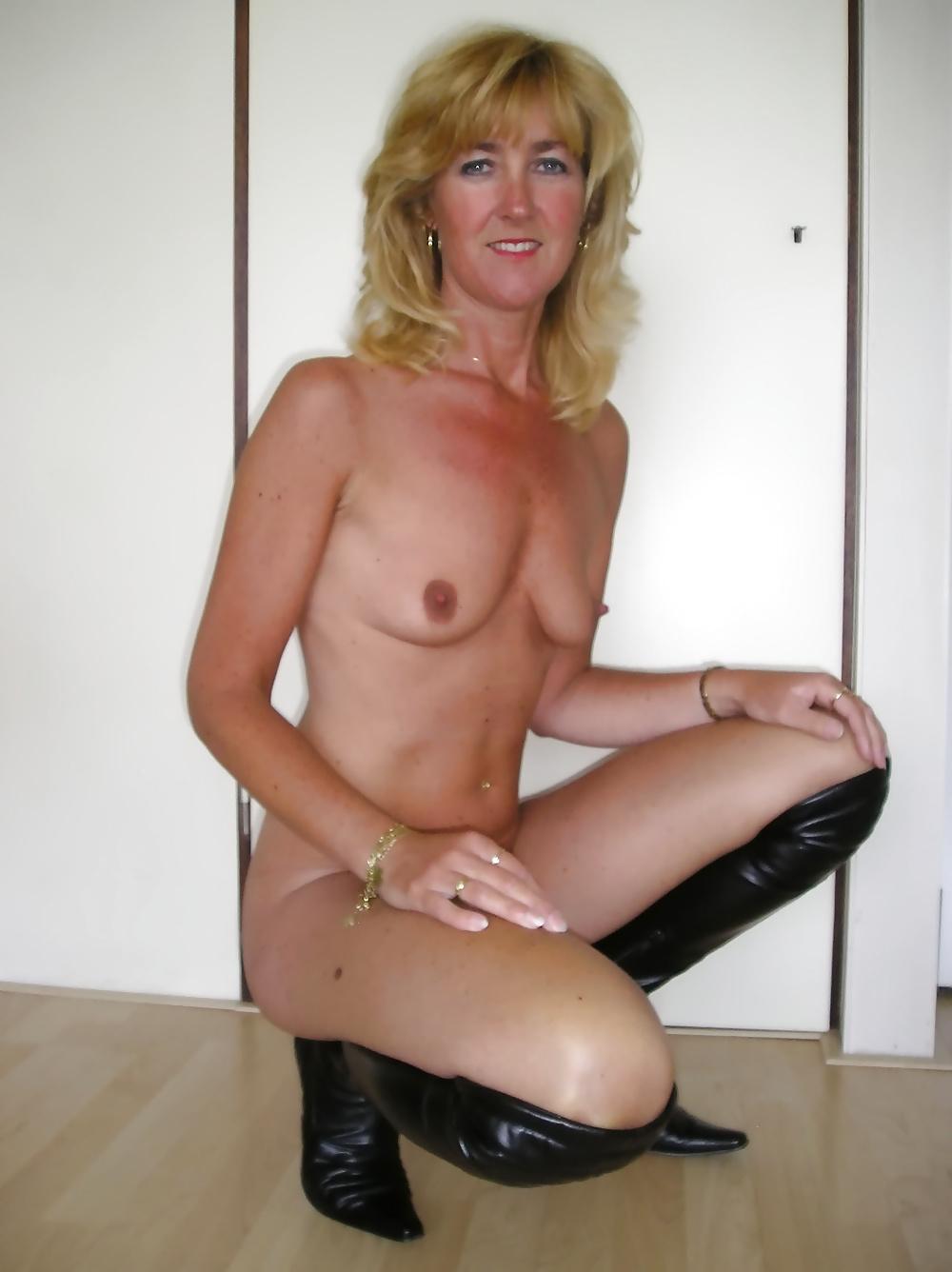 Sexy Mature Milf Ilse - 24 Pics  Xhamster-6143