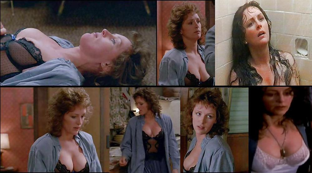 Bonnie bedelia nude in the stranger